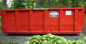 Best Dumpster Rental in Conroe TX