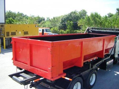 Best Dumpster Rental in Katy TX