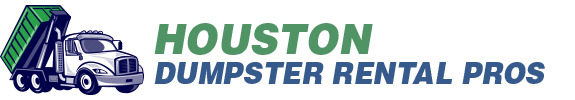 Houston Dumpster Rental Pros